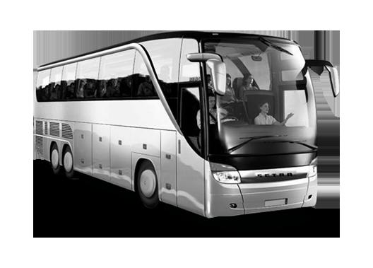 Mercedes Setra Bus